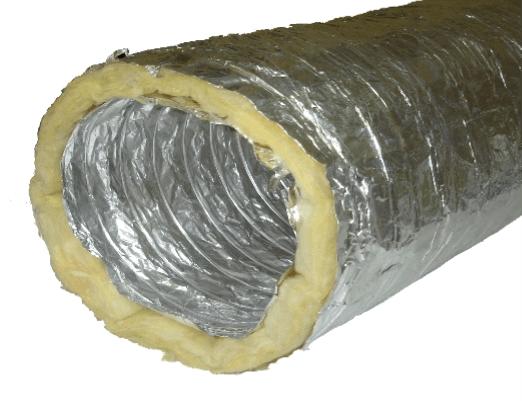 Tubo Salpaterm